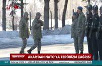 Orgeneral Akar'dan NATO'ya çağrı!