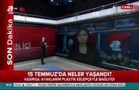 Fahri Kasırga: İhtilal yaptık dediler, beni vurun dedim!