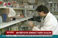 Antibiyotik tedavisinde yeni keşif