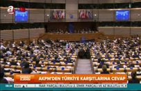 CHP'den Türkiye karşıtlarına destek