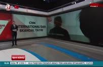 CNN ekranlarını FETÖ'cülere açtı