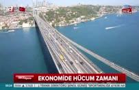 Analiz - Türkiye ekonomisi nasıl atağa geçecek?