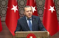 Erdoğan'dan, Kenan Işık açıklaması