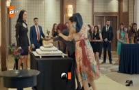 Aşk ve Mavi 14. bölüm fragmanında Mavi Ali'den ayrılıyor!