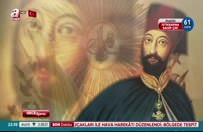 Portre - Sultan 2. Mahmud