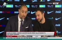 Igor Tudor Sneijder hakkında konuştu