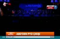 ABD'den PYD-PKK itirafı!