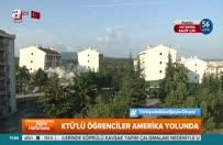 Türk öğrencilerin projesi ABD'de yarışacak