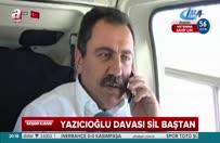 Muhsin Yazıcıoğlu davası sil baştan