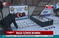 İstanbul'a 'baza içinde bomba' planı