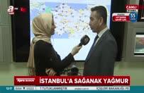 Yeni haftada İstanbul'da hava nasıl olacak?