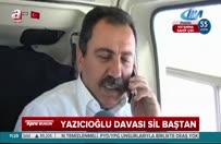 Muhsin Yazıcıoğlu'nun ölüm emri teröristbaşı Gülen'den