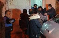 Zabıta ekiplerinden Suriyeli dilencilere şafak operasyonu