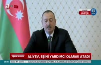 Azerbaycan siyasetinde bir ilk