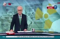 Avrupa'da radyasyon dalgası paniği!