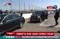 Kıbrıs müzakerelerinde Türk tarafından flaş karar