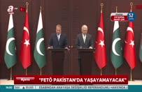 Başbakan: FETÖ, Pakistan'da da hayat bulamayacak