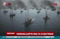 Analiz - Geçmişten günümüze Türk-Malta ilişkileri