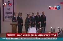 2 milyon kişinin gözü bugün Ankara'da!