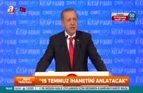 Erdoğan: 140 karaktere sığdırılmış aforizmalarla...