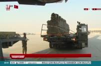 ABD'den PYD'ye silah yardımı