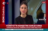"""Avni Özgürel: """"Karargah rahatsız""""ın Türkiye'de bir karşılığı var!"""