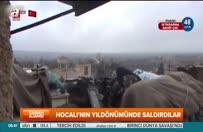 Azerbaycan'a Hocalı'nın yıldönümünde saldırdılar