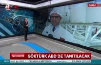 Uzay teknolojisinde Türkiye damgası