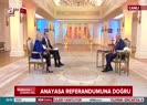 'Başkanlık sistemi Türkiye'nin geleceği'