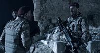 Bordo Bereliler Suriye Filmi (Fragman 2)