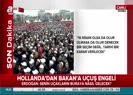 Cumhurbaşkanı Erdoğan vatandaşları A Haber - ATV ortak yayınına davet etti