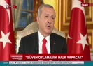 Cumhurbaşkanı Erdoğan: En dertli olduğumuz konu 'gensorular'