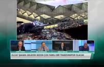 Erman Toroğlu: Galatasaray'ı yönetecek iki adam var
