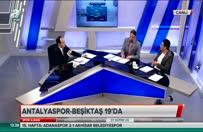 Nazifoğlu istifasının perde arkasını A Spor'a açıkladı
