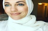 Meryem Uzerli Suudi Arabistan'a gidiyor