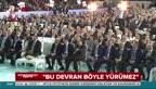 Erdoğan: Topunuz gelin!