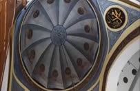 Cumhurbaşkanı Erdoğan Nasrullah Camii'nde Haşr Suresi'ni okudu