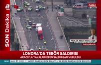 """""""İngiltere'nin terörle mücadeledeki zaafiyeti ortaya çıkmıştır"""""""