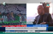 Hakan Bilal Kutlualp'ten 'Aykut Kocaman' iddiası