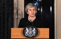 Londra'da terör! Başbakan May açıklama yaptı