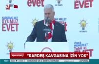 Başbakan: HDP milleti aldattı