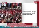 Erdoğan'dan Avrupa'ya gamalı haç çıkışı!