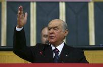 Bahçeli: Kılıçdaroğlu'nun kafası almıyor