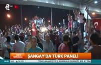 Çin'de Türkiye rüzgarı