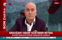 İşte teröristbaşı Gülen'in zırhlı odası!