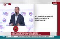 Erdoğan rest çekti: Türkiye kimsenin şamar oğlanı değil