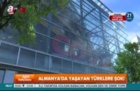 Almanya'da yaşayan Türklere şok!