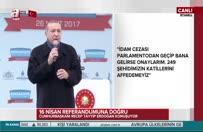 Cumhurbaşkanı Erdoğan: Gereken adım atıldı