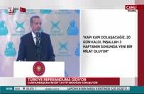Cumhurbaşkanı Erdoğan'dan gençlere 'altın öğüt'ler
