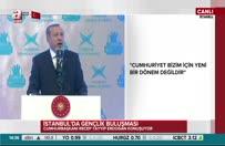 Erdoğan: Kılıçdaroğlu neredeydin? Atatürk Havalimanı'nda kaçıyordun